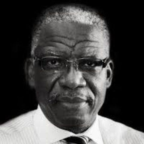 IKIEBE, Dr. Richard Okhumale (PhD)