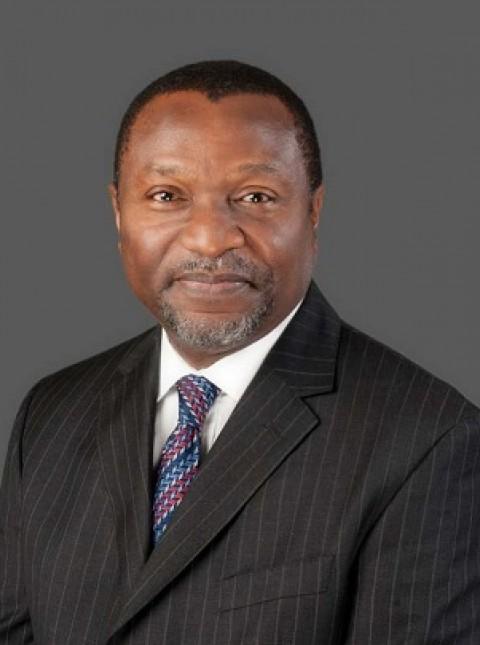 UDOMA, Sen. Udo Udoma