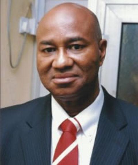 SANKEY, Vincent Oghenebrume