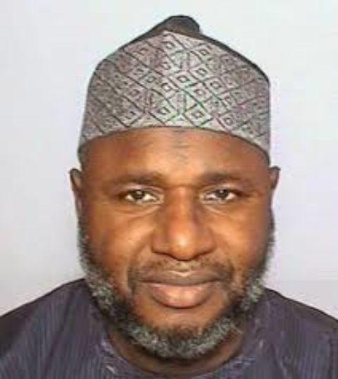 SANI, Senator Ahmed Yerima
