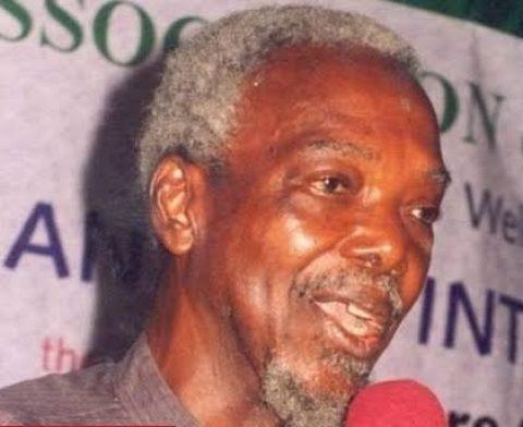 IKE, Prof. Vincent Chukwuemeka (Late)