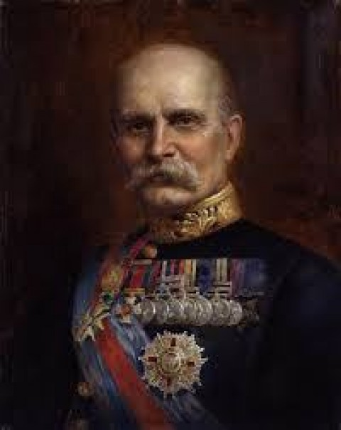 LUGARD, Lord. Frederick (1857-1945)