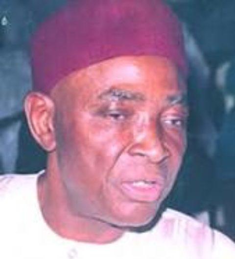 SARAKI, Dr. Olusola