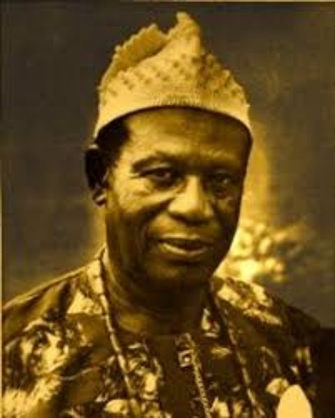ISONG, Chief (Dr) Clement Nyong(Late)
