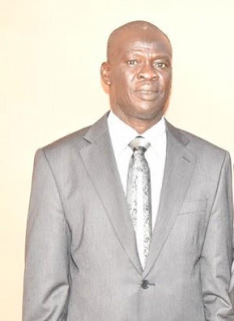GBADAMOSI, Dr Belau Olatunde