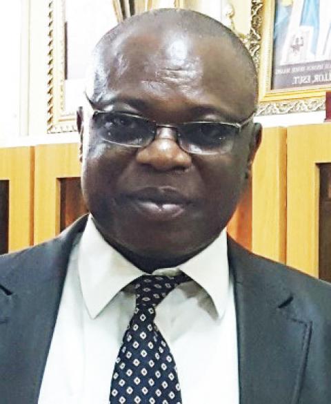 ANIKE, Prof Luke Okechukwu