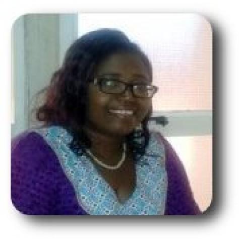 ECHEZONA, Dr. Roseline Ifeoma