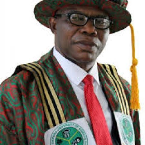 OTUNTA, Prof Francis Ogbonnaya