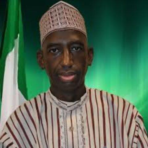 ABDULRAHMAN, Hon Shuaibu abubakar