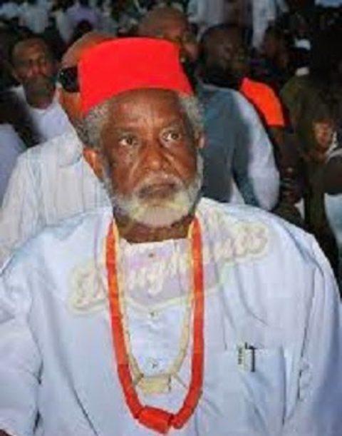 EKWUEME, Prof Lazarus Edward Nnanyelu