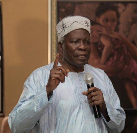 AKINTOYE, (Prof) Stephen Adebanji