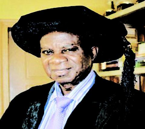 AJISAFE,Prof Oluwafemi .M.