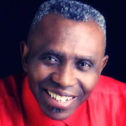 ORITSEJAFOR, Ayodele Joseph Oritsegbubemi