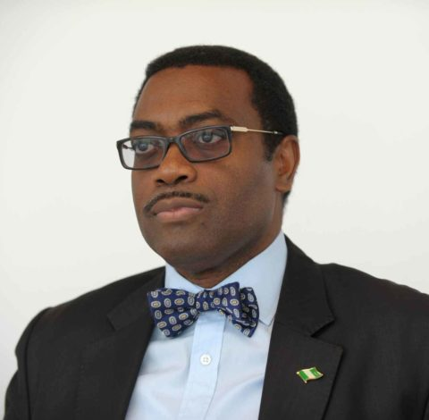 ADESINA, Dr. Akinwumi Ayodeji (CON)