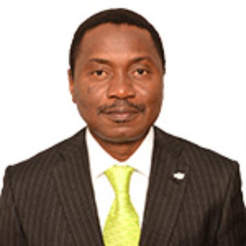 ETUH, Mr. Thomas Akoh