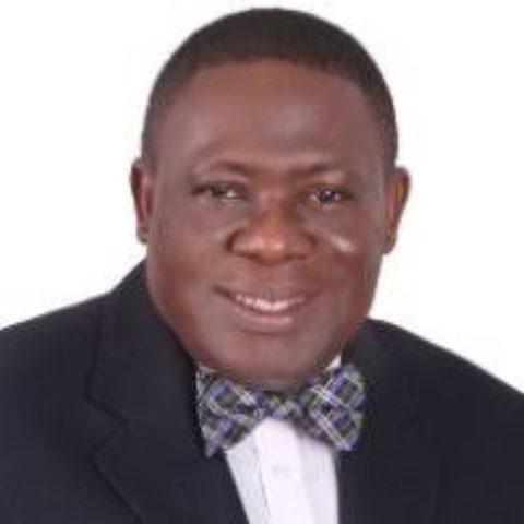 UDONWA, Prof. Ndifreke