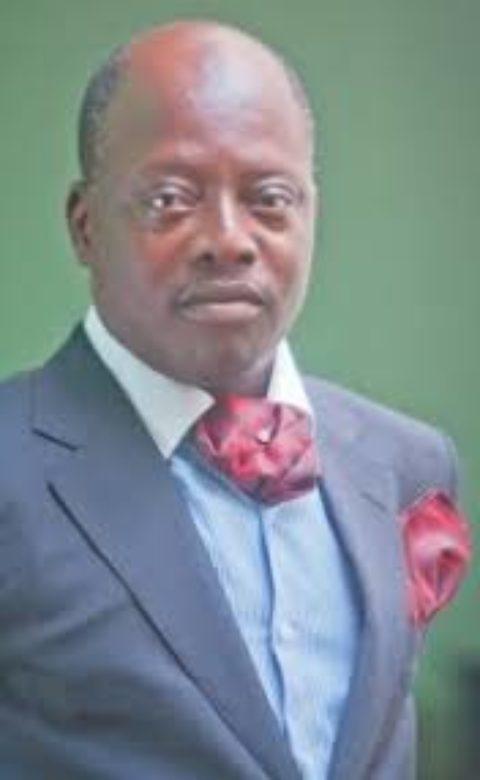 ADERINWALE, Ayodele Patrick (MFR)