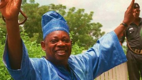 ABIOLA, JUNE 12 AND THE PASCHAL QUESTION A personal perspective of The Resistance