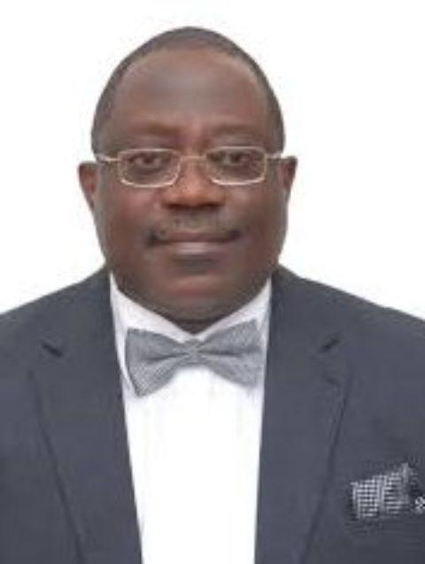 OLAOPA, Dr Tunji (OON)