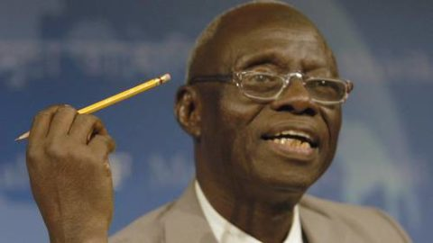 Mallam Adamu Ciroma: The Inimitable Political Icon Is No More