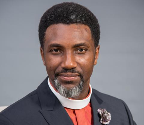 EKWEUME, Pastor Goodheart Obi