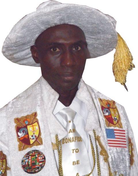 AREMU, Prof. (Sir) Bashiru