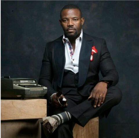 ONYEGBULE, Okechukwu Anthony(Okey Bakassi)