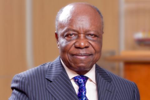 JOHN, Dr Thomas Maurice Asuquo
