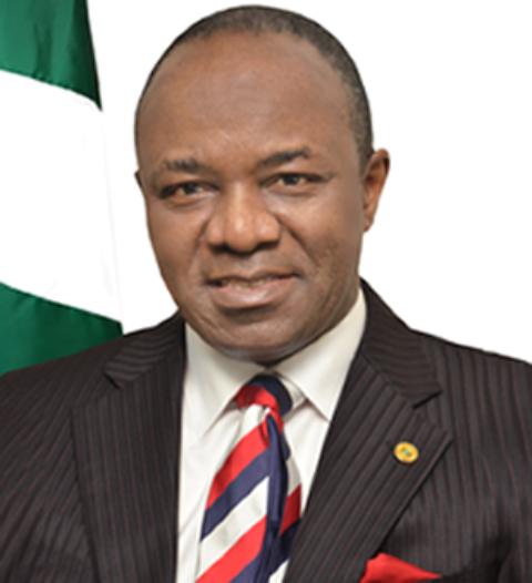 KACHIKWU, Dr. Emmanuel Ibe