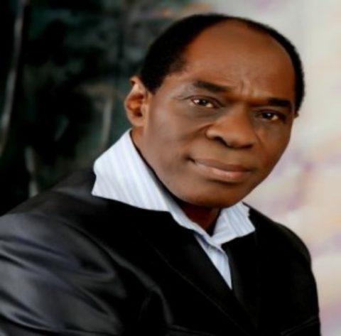 AMADI, Dr. Adolphe Okechukwu