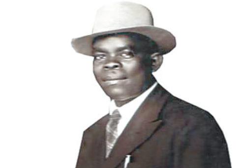 ODULATE, Chief Jacob Sogboyega