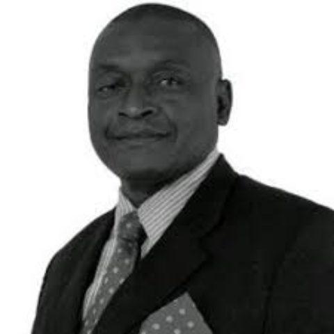 OLUYELE, Pastor Kemi
