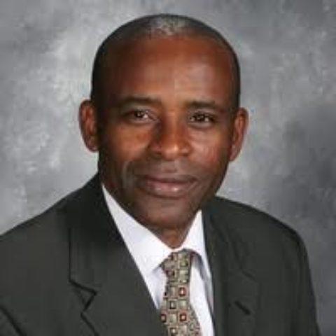 OSEMWENGIE, Dr. Osato