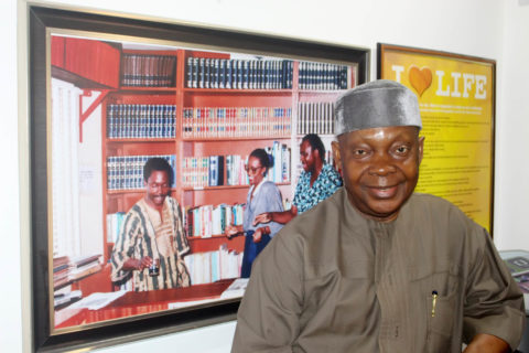 An Insight into Nigeria's Maiden Biographical Encyclopedia
