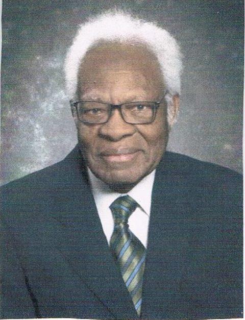 HARRISON, Prof. Kelsey Atangamuerimo