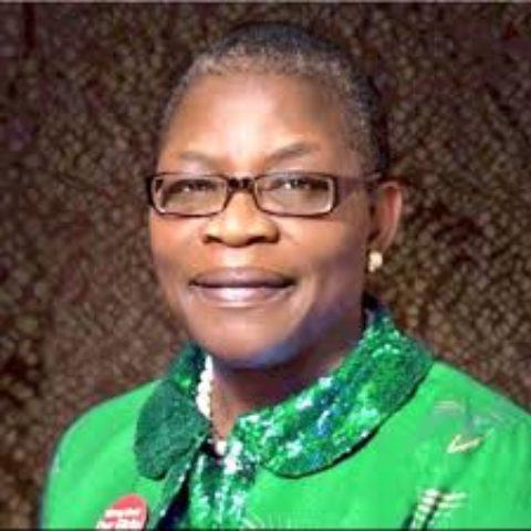 EZEKWESILI, Dr. Obiageli Katryn(CFR)