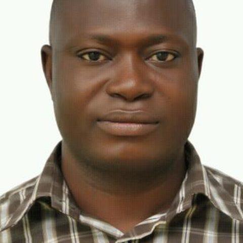UDOAKA, Dr Otobong Gabriel