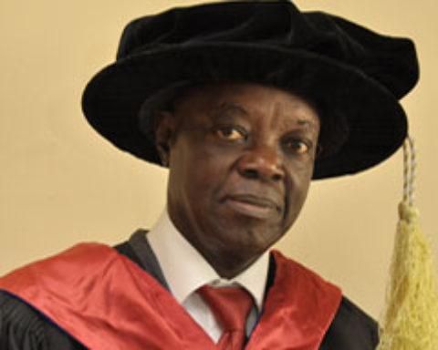 AINA, Prof. Lenrie Olatokunbo