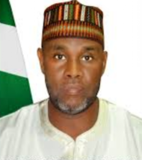 SULEIMAN, Ambassador Mustapha Lawal