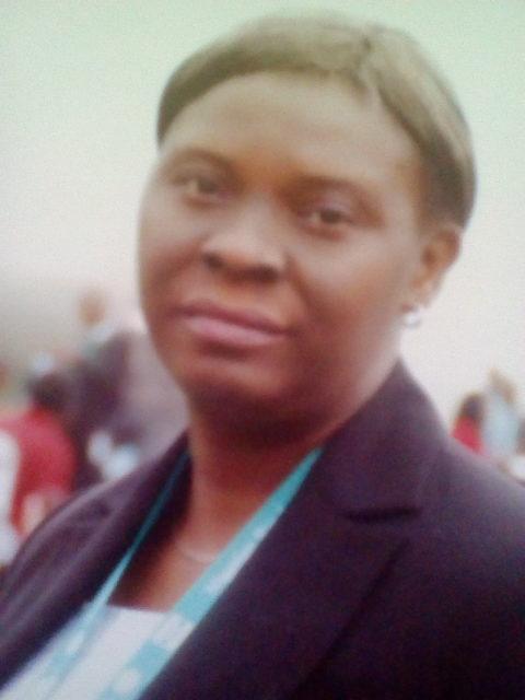 NWAGBARA, Chigozie Ifeoma
