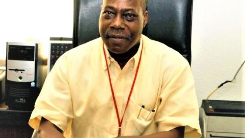 Leadership & the Burden of History  (A Tribute Lecture for Ray Ekpu at 70)