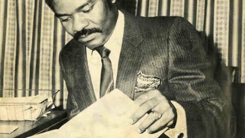 Dele Giwa: Don't Let Him Die