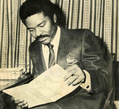 Dele Giwa's Radio Interview: Just A Chat