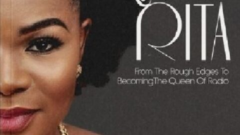 QUEEN RITA: From the Rough Edges to Becoming A Queen