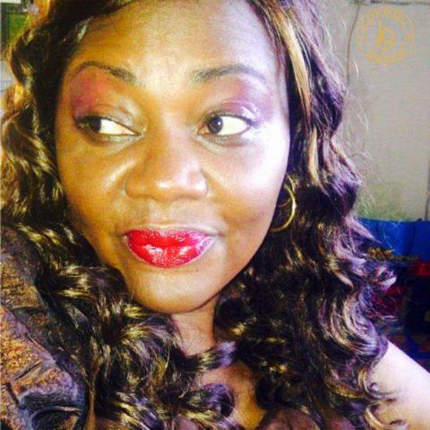 OLAOSEBIKAN, Mrs Oyesola Kofoworola